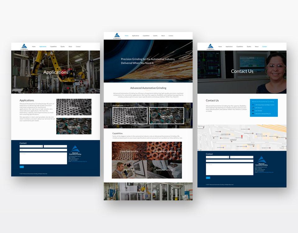 advanced-auto-grinding-website