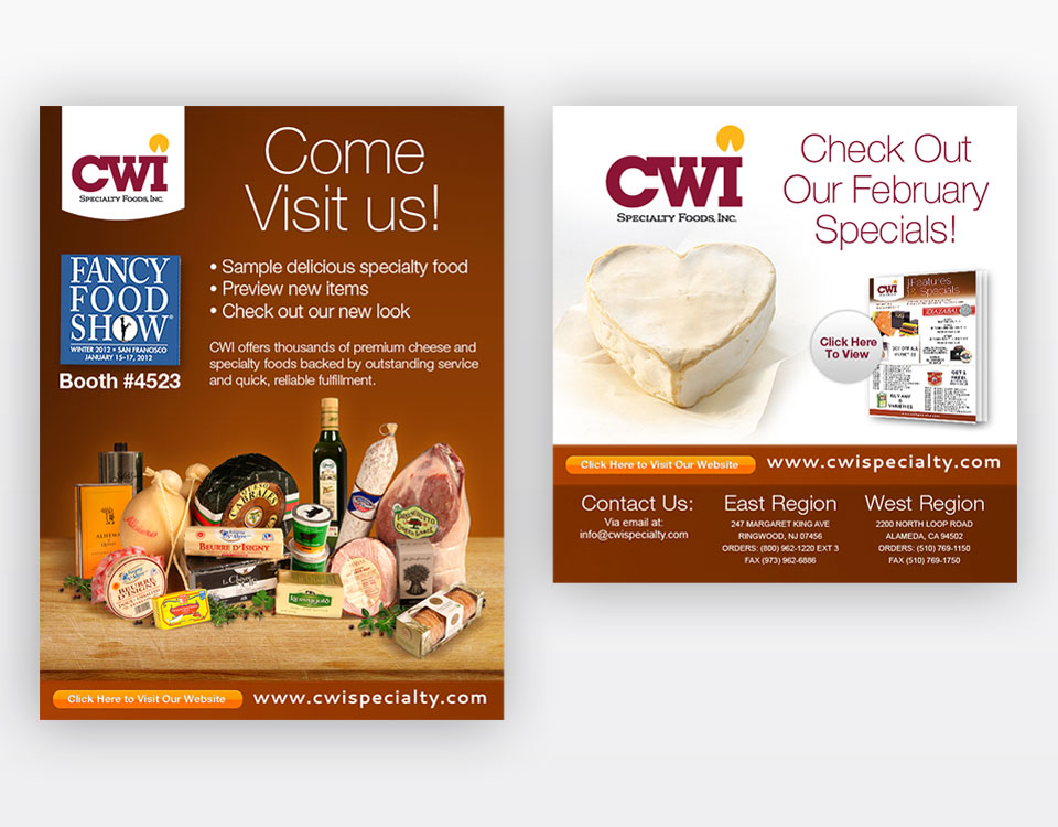 Email Marketing Strategy - CWI