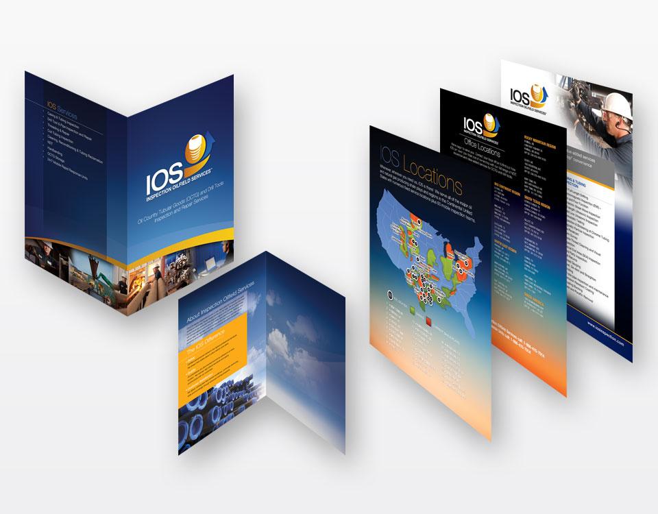 IOS brochure