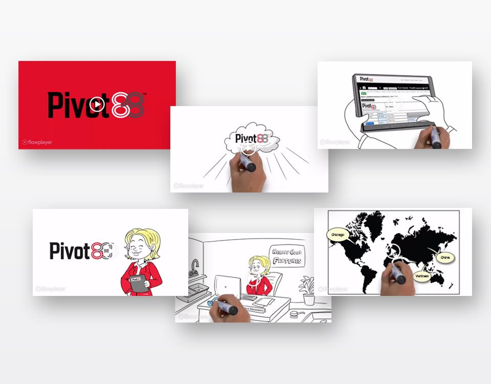 Pivot88 corporate presentation