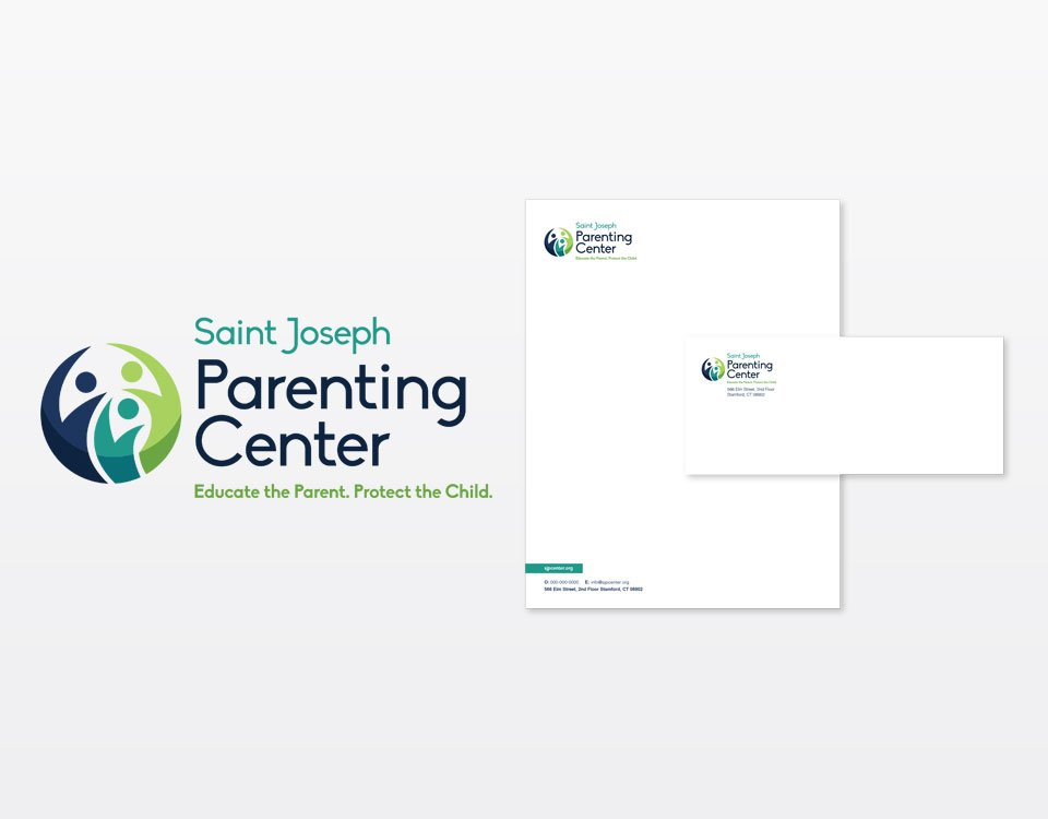 st-joseph-parenting-corporate-identity