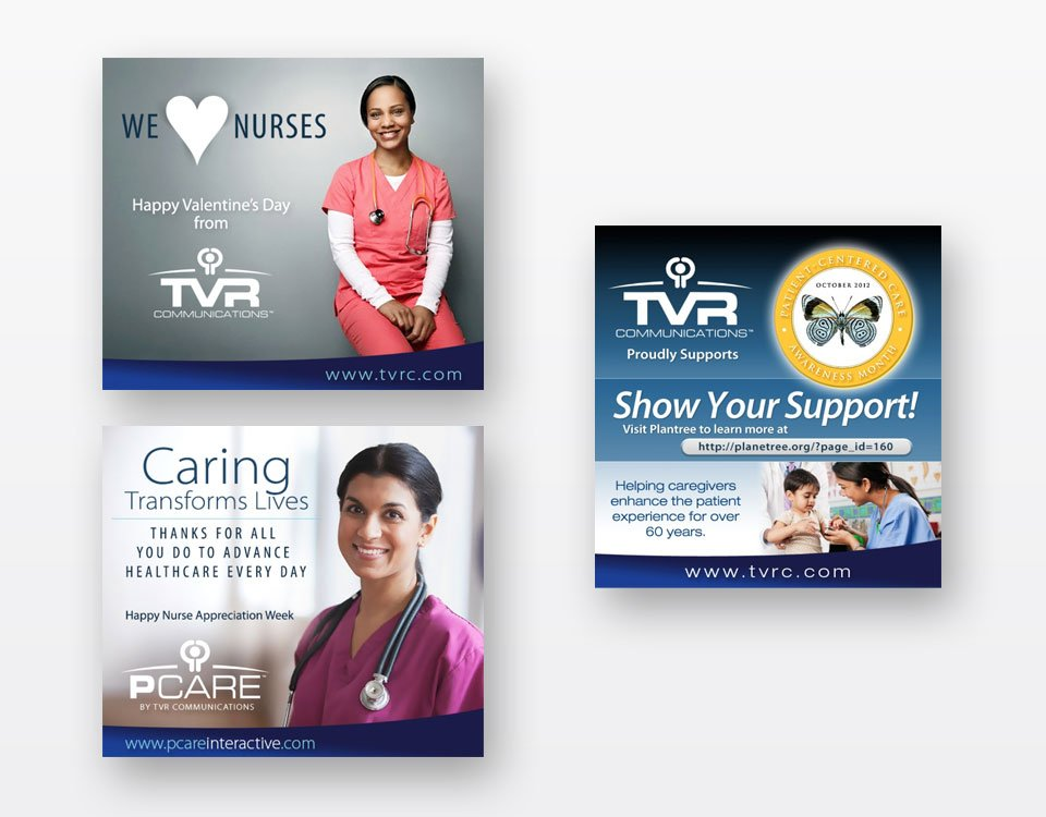 Email Marketing Campaign TRV