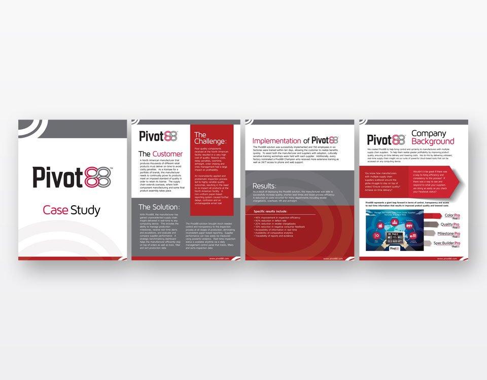 pivot88 brochure